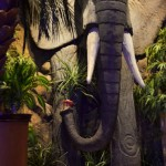 Ginza's Elephant