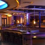 Ginza Buffet Interior